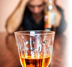 Auswirkungen von Alkohol