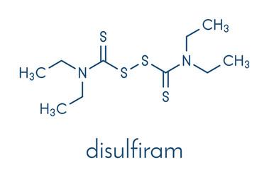 wirkstoff disulfiram